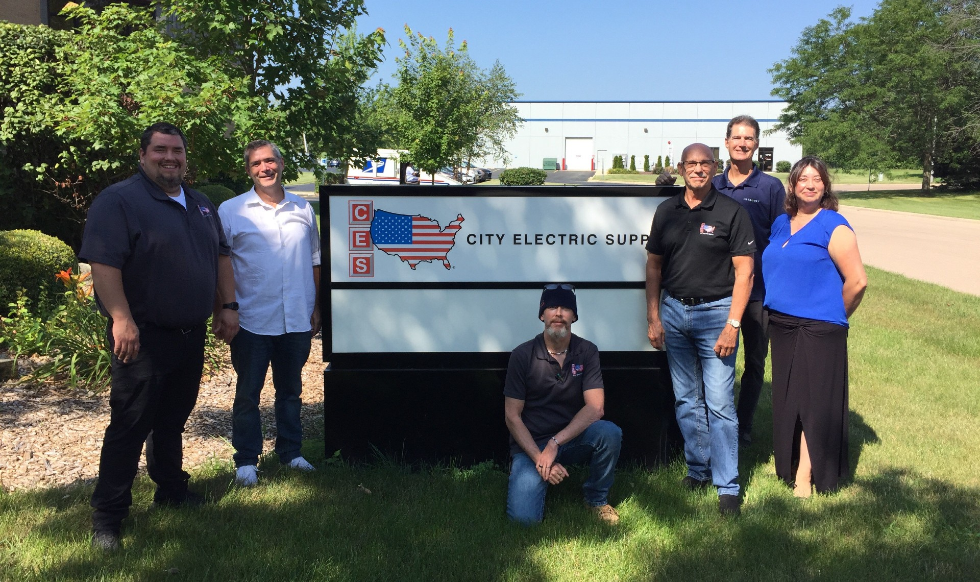 Welcome new Chamber Member City Electric Supply!