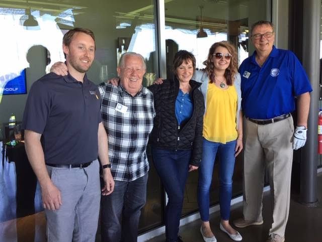 Alice Sutcliff Memorial Golf Classic at Top Golf
